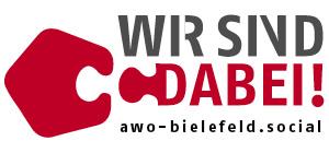 Hinweis zum AWO Projekt Workspace www.awo-bielefeld.social