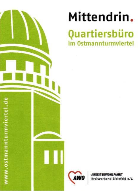 Ostmannturmviertel